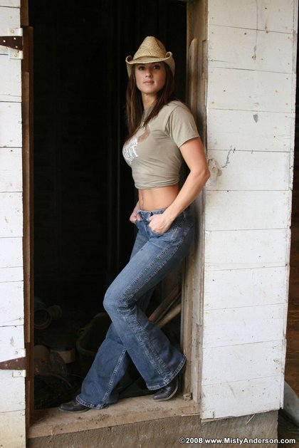 all-american-girl
